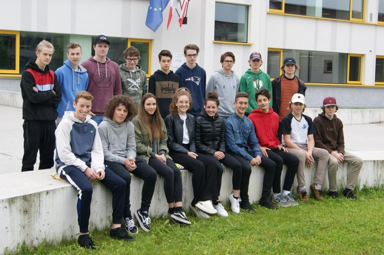 Klasse 2A WFO