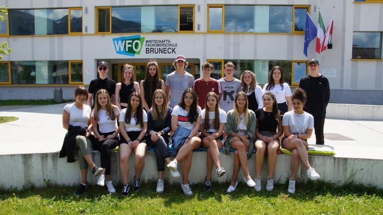Klasse 4A VFM