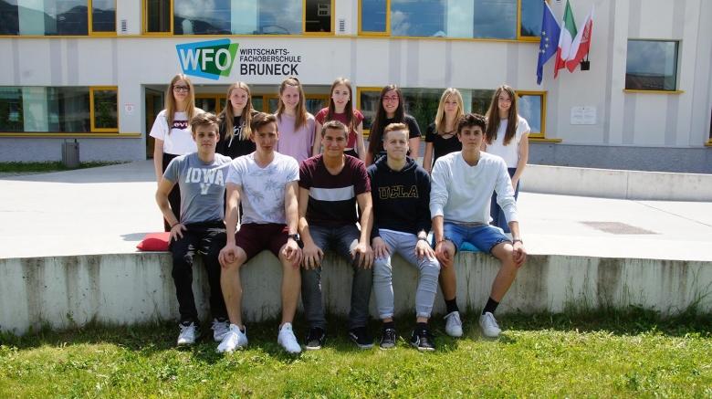 Klasse 4E WI