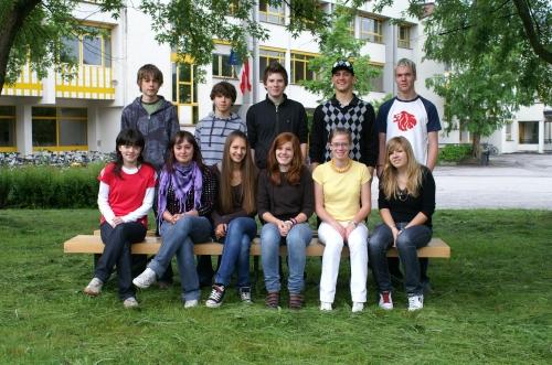 Klassenfotos