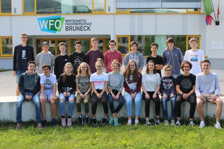 Klasse 1B WFO