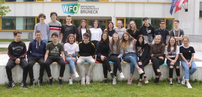 Klasse 1C WFO