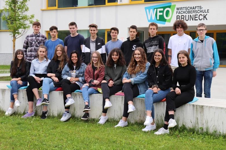 Klasse 2C WFO