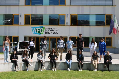 Klasse 1D WFO