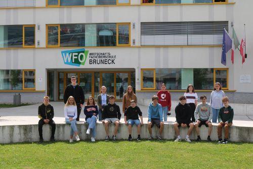 Klasse 1A WFO