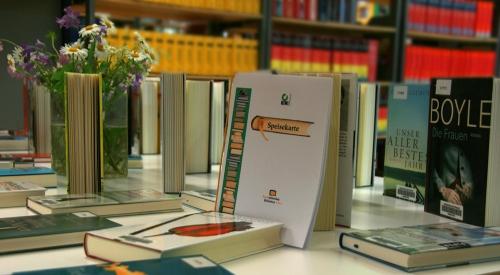 Literaturmenü 2009